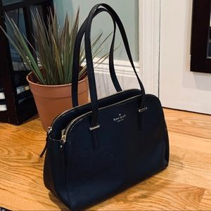 Classy chic Kate Spade bag, gorgeous condition
